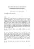 Bilan critique de cinquante ans d'études sur le devenir adulte des enfants placés (2008) - URL