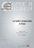 Centre d'études de l'emploi, Rapport de recherche n°36 (juin 2007) - URL