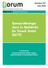 Bibliothèque numérique de Champ social. Forum n°157 (mai 2019) (emprunt numérique pdf) - URL