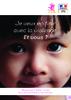 Ministère des solidarités et de la santé. (Nov. 2019). « Je veux en finir avec la violence. Et vous ? » Mesures pour lutter contre les violences faites à nos enfants - URL